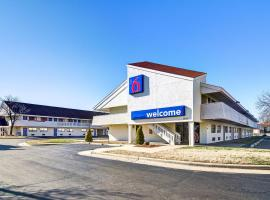 Motel 6-Springfield, MO - North, hotel in Springfield