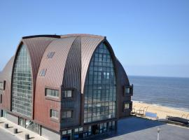Poort Beach Boutique Apartments, hotel in Bloemendaal Aan Zee