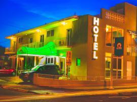 Villa Verde Inn, hotel near Luis Munoz Marin International Airport - SJU, San Juan