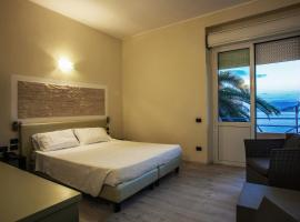 Hotel Calamosca, hotel a Cagliari