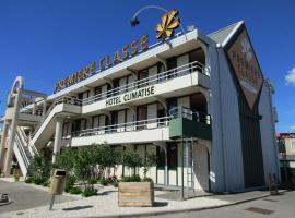 Premiere Classe Avignon Le Pontet, accessible hotel in Le Pontet