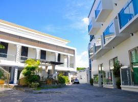 Eloisa Royal Suites, hotel near Mactan Cebu International Airport - CEB, Mactan