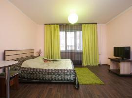Adel Hotel, hotel in Krasnoyarsk
