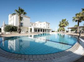 Pietre Nere Resort & Spa, hotell i Modica