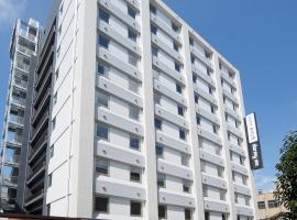 Dormy Inn Nagano, hotel in Nagano