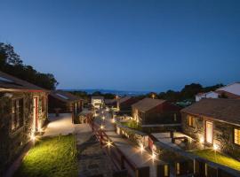 Aldeia das Adegas, resort in São Roque do Pico