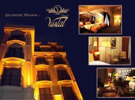 فندق غراند فوسلات، فندق في طرابزون