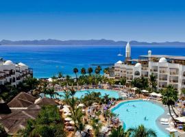 Princesa Yaiza Suite Hotel Resort, hotel in Playa Blanca