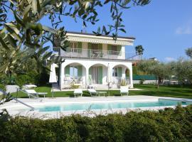 Casa Balter, hotel near The Olive Oil Museum, Bardolino