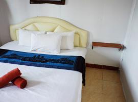 Sritrang Hotel, hotel in Trang