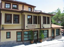 Hotel Old Times, hotel in Asenovgrad