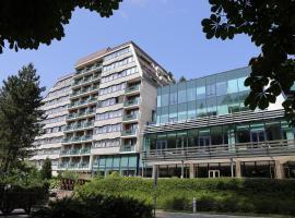 Hotel Vita - Terme Dobrna, hotel v mestu Dobrna