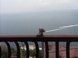 La Pizzerella di Amalfi, pet-friendly hotel in Amalfi