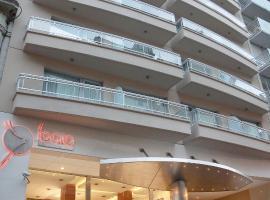 Icaro Suites, hotel en Buenos Aires