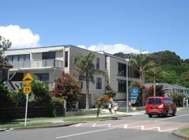Atlas Suites and Apartments, hotel in Mount Maunganui