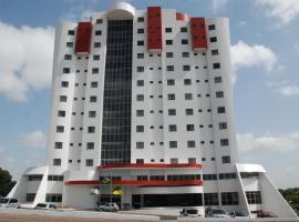 Boa Vista Eco Hotel, hotel in Boa Vista