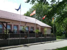 Hotel Heuschober, Hotel in der Nähe von: OberschwabenHallen Ravensburg, Friedrichshafen