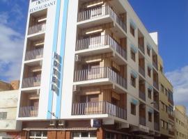 Hotel Mediterranee, hotel near Melilla Airport - MLN, Nador