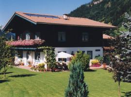 Landhaus Meran, hotel in Rauris