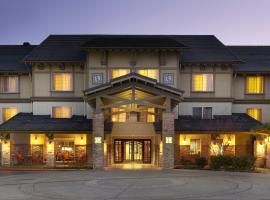 Larkspur Landing Renton-An All-Suite Hotel, apartment in Renton