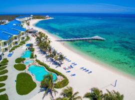 Wyndham Reef Resort, Grand Cayman, hotel in Sand Bluff