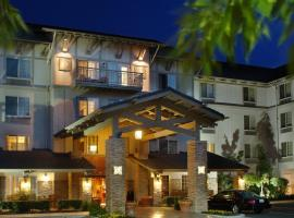 Larkspur Landing Sacramento-An All-Suite Hotel, hotel in Sacramento