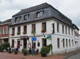 Hotel Rath, hotel near SparkassenPark Mönchengladbach, Schwalmtal
