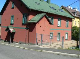 Penzion Na Vápence, ubytování v soukromí v destinaci Liberec