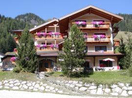 Hotel Dolomites Inn, hotel in Canazei