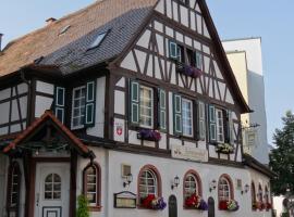Hotel Schützenhof, Loungegarten und Wellness