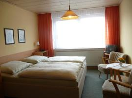 Pension Bräuer, Hotel in der Nähe von: Barockschloss und Fasanenschlösschen Moritzburg, Moritzburg