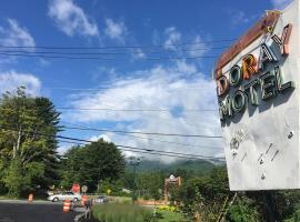 Doray Motel Lake George, motel in Lake George