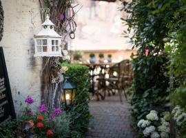 Gasterij de Poort, hotel near Historical Town Hall Aachen, Gulpen