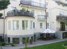 Apartamenty Paradis Zakopane, apartment in Zakopane