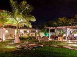 Casarão da Ferradura B&B, hotel perto de Terminal Rodoviário Central, Búzios