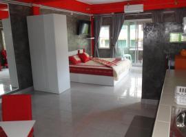 Karon Homes, villa in Karon Beach