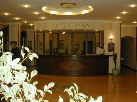 Candan Beach Hotel, отель в Мармарисе