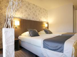 Hotel Asteria, hotel in Venray