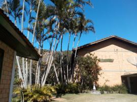 Condominio Mabi, hotel near Conceicao Beach, Bombinhas