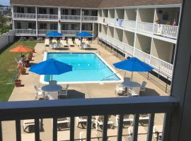 Apartment in Royal Atlantic Beach Resort, family hotel in Montauk