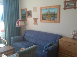 Good Vintage Apartment, Ferienwohnung in Bad Mitterndorf
