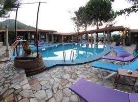 Atilla's Getaway, hotel in Selcuk