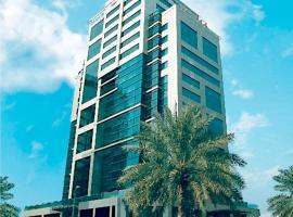 Samaya Hotel Deira, hotel near Deira City Centre Shopping Mall, Dubai