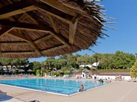 Hotel Club Marina Viva, resort in Porticcio