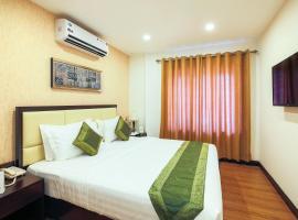 Treebo Trend Adrak, hotel near Thiruvananthapuram International Airport - TRV, Trivandrum