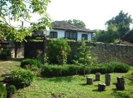Guesthouse Peyna, хотел близо до Дряновски манастир, Peyna