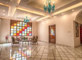 All Seasons Homestay, hotel near Jaipur Railway Station, Jaipur