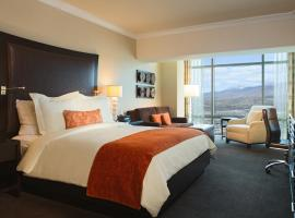 Atlantis Casino Resort Spa, boutique hotel in Reno