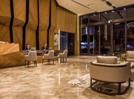 三揚精品商旅,平鎮區桃園機場 - TPE附近的飯店