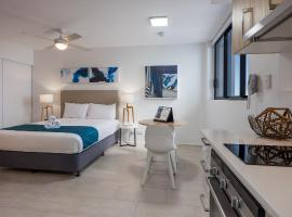 Annexe Apartments, hotel in Brisbane
